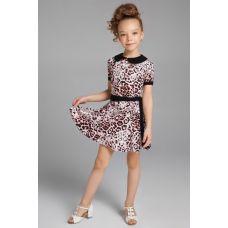 Платье Pink Leo Kid