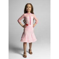 Платье Pinky Kid