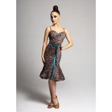 Платье Classic La Leo